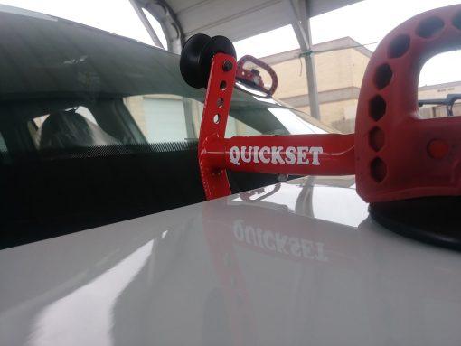 QuickSet Tool