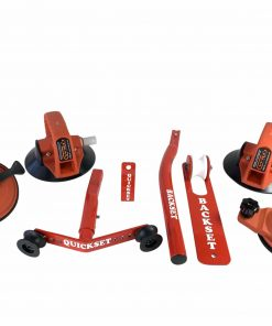 auto glass replacement and repair tools