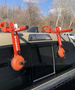 back set auto glass replacement and repair tools for trucks